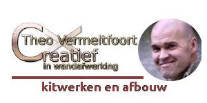 logo Theo vermeltfoort kitwerken afbouw Reusel